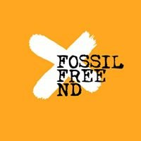 Fossil Free ND