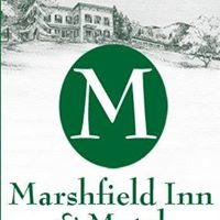 Marshfield Inn and Motel
