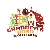 Grandpa's Barn Boutique