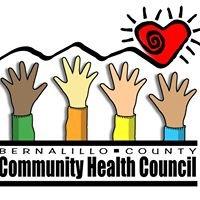 Bernalillo County Community Health Council