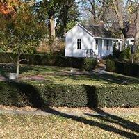 John G. Neihardt State Historic Site