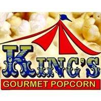 King's Gourmet Popcorn