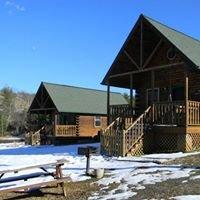 Cabins on Laurel Creek