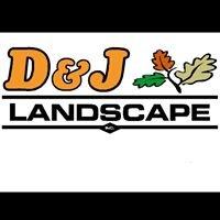 D & J Landscape Inc.