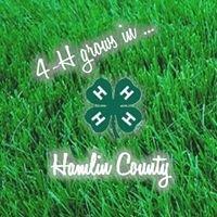 SDSU Extension Hamlin County 4-H