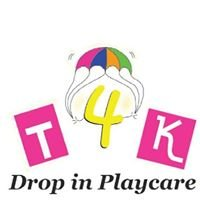 Time4Kidz  Drop In PlayCare