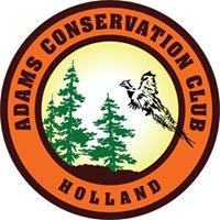 Adams Conservation Club