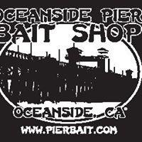 Oceanside Pier Bait Store