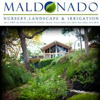 Maldonado Nursery Landscape and Irrigation