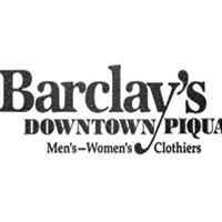 Barclay's Men's & Women's Clothiers