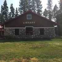 Lewis & Clark Library Lincoln Branch