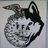 Hamilton FFA - Arizona