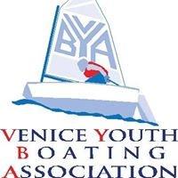 VYBA Venice Youth Boating Association