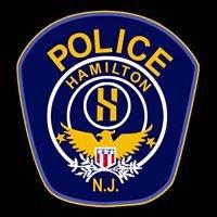 Hamilton Police Division