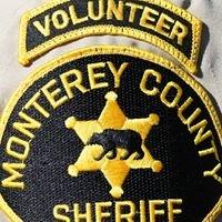 Monterey County Sheriff's Mounted Unit