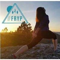 Free Range Yoga Project