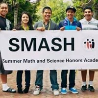 Summer Math and Science Honors - SMASH Academy
