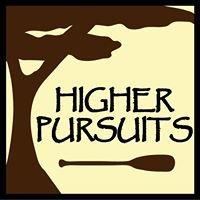Higher Pursuits