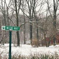 Mary Gray Bird Sanctuary