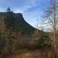 Rattlesnake Ridge Hiking Trail