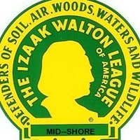 Izaak Walton League Mid-Shore Chapter