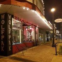 Bohemian Rhapsody II - Shoppe on the Corner