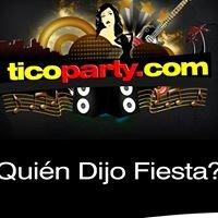 TicoParty.com