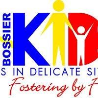 Bossier KIDS, Inc.
