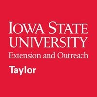 Taylor County Iowa Extension & Outreach