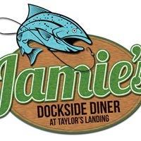 Jamie's Dockside Diner