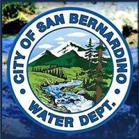 City of San Bernardino Municipal Water Department