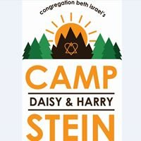 Camp Daisy and Harry Stein