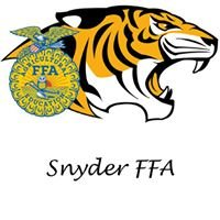Snyder FFA Chapter