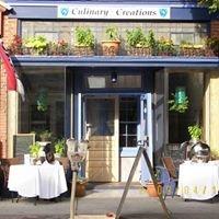 Culinary Creations of York