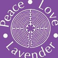 Peace Love & Lavender