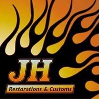 JH Restoration and Custom Inc.