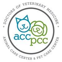 Animal Care Center & Pet Care Center