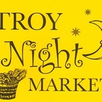 The TROY Night Market