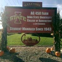ISU Ag 450 Farm