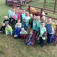 Franklin County Ag in the Classroom