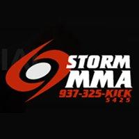 Storm Mixed Martial Arts