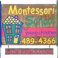 Montessori School for Young Children