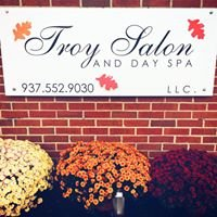 Troy Salon and Day Spa