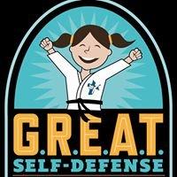 GREAT Self-Defense