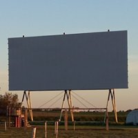 Clearwater Drive In Theatre