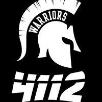 FTC 4112 Rock Academy Warriors