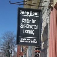 Deep Root Center for Self-Directed Learning