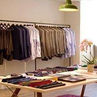 Ezra Paul Clothing
