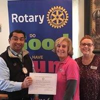 Port Jervis Rotary Club