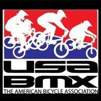Dayton Indoor BMX